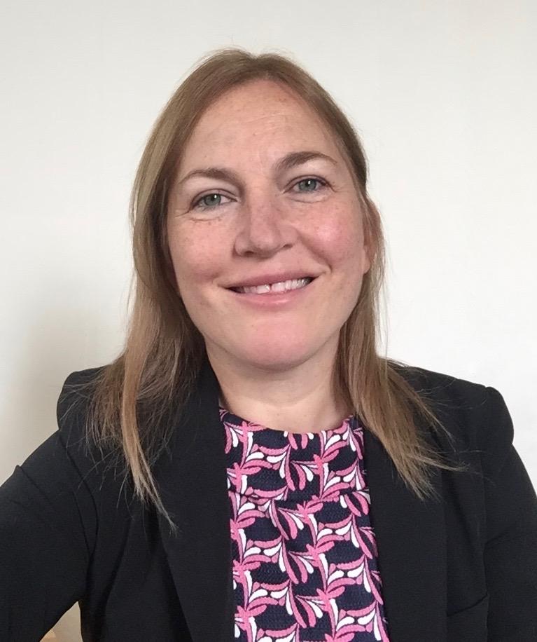 Dr Genevieve Osborne
